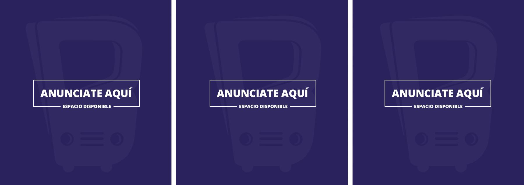 Servicios / anuncios bonchebus
